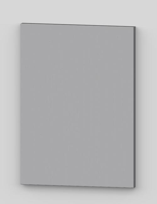 Vertical birch veneer flush door - horizon tbp51