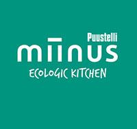 Puustelli Miinus Logo