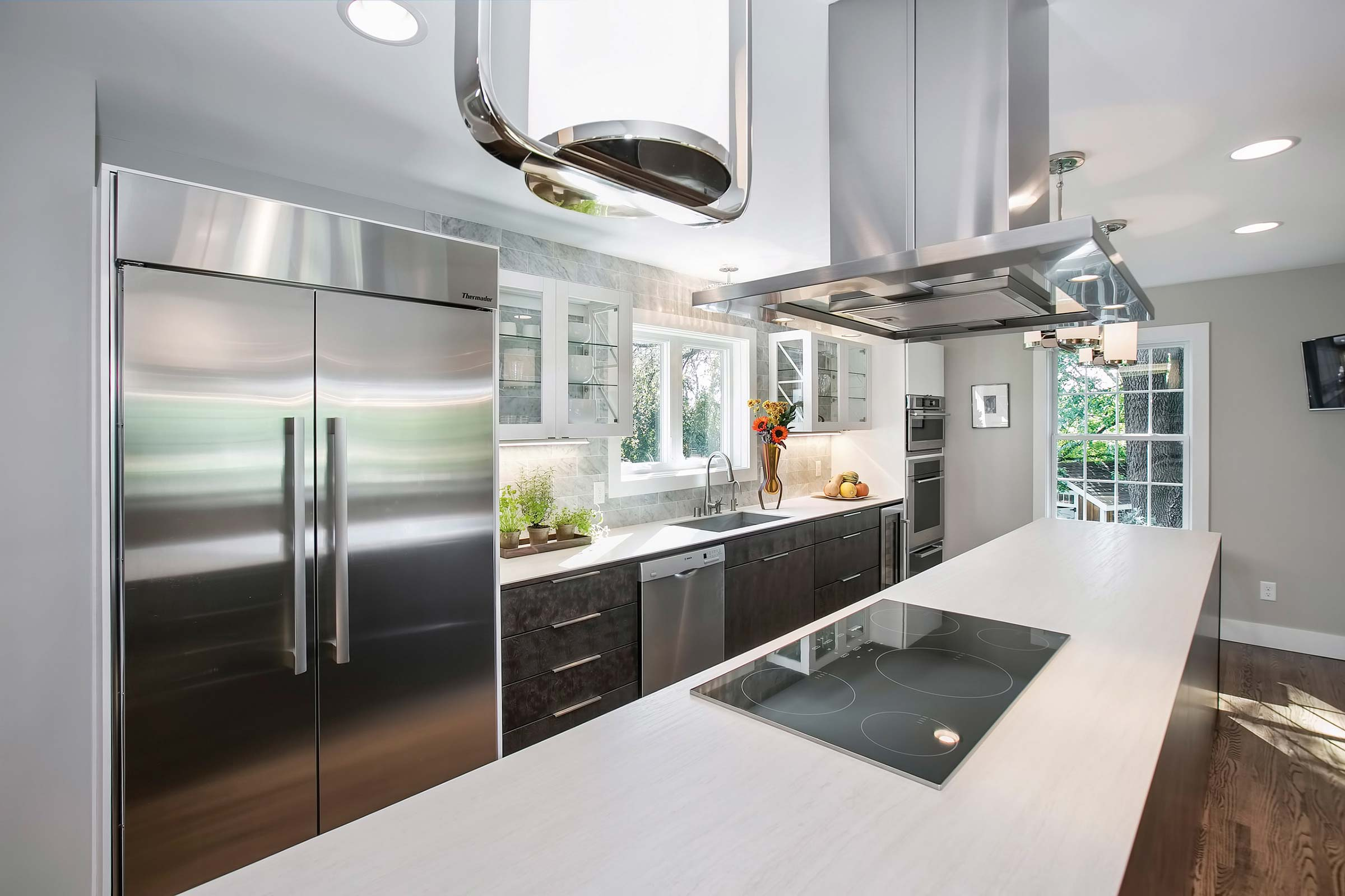 Eco friendly kitchens - Scandinavian, Modern, Traditional, Contemporary