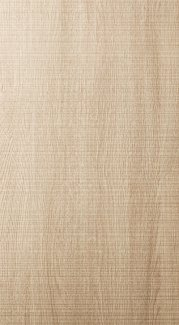Sanded stain swatch vertical woodgrain