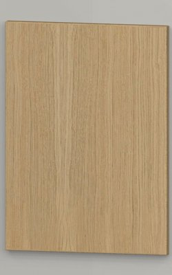 TP16P birch vertcial veneer flush door - untreated k00